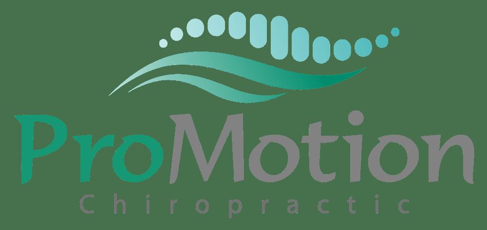 ProMotionChiropractic Logo