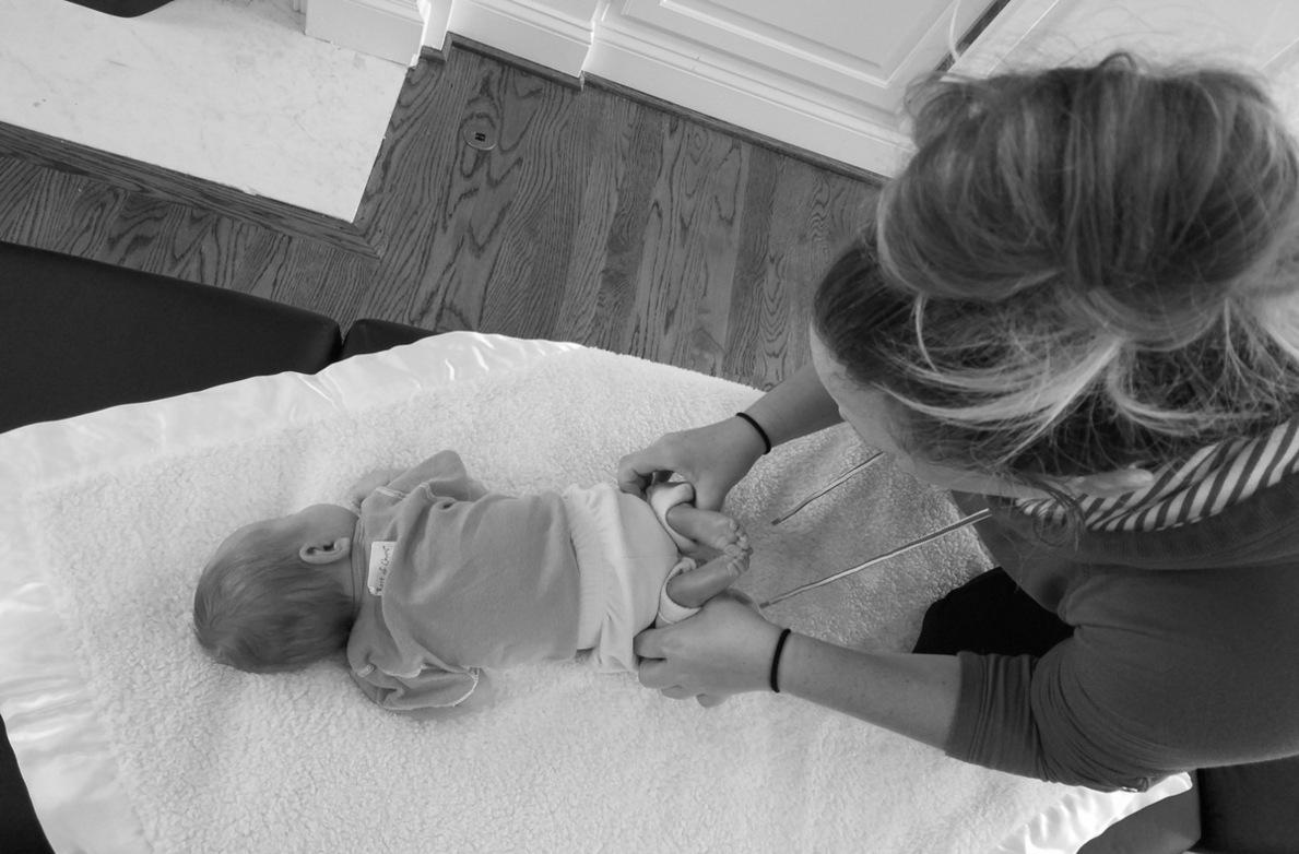 pediatric chiropractor charlotte nc 3